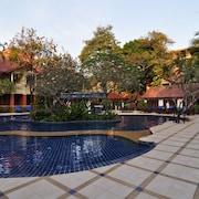 海頓里拉瓦迪飯店