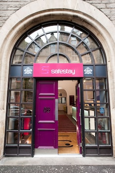 Safestay Edinburgh
