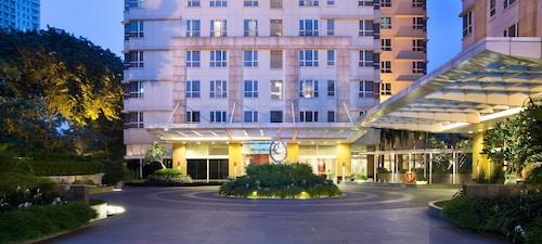 雅加達薩默塞特柏連飯店