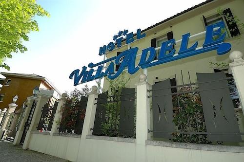 阿黛爾別墅飯店