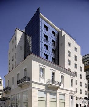 Hotel Piraeus Theoxenia Hotel