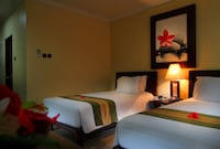 Superior Double or Twin Room (Two)