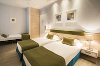 Double or Twin Room (with Extra Bed)