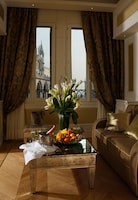 Suite, 2 Bedrooms, View on San Marco Square