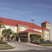 科珀斯克里斯蒂機場拉昆塔旅館及套房飯店