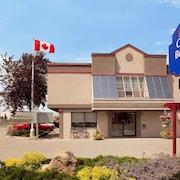 加拿大最優價值飯店