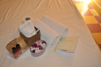 In-Room Amenity