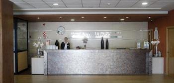 Hotel Natura Park thumb-2