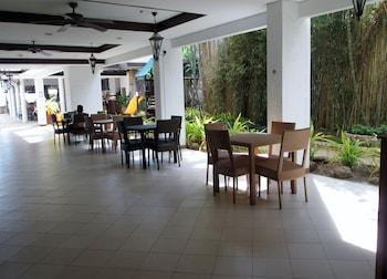 Microtel Boracay Property Amenity