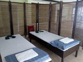 Microtel Boracay Massage
