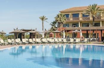 Hotel Ilunion Calas De Conil thumb-4