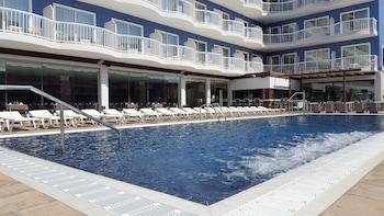 Hotel Cesar Augustus Hotel 1
