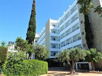 Hotel Alegria Pineda Splash 1