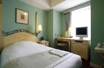 Hoteles de Cadena Hotelera Hotel Monterey Group