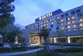 南京金陵江濱酒店