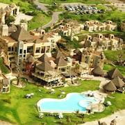 甘比亞珊瑚海灘 SPA 飯店