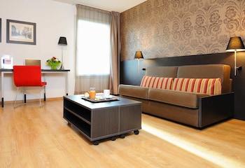 Hotel Residhome Metz Lorraine