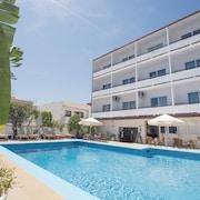 阿祖拉尼地中海飯店