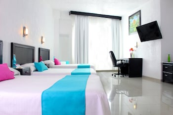Hotel Mia City Villahermosa