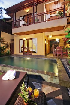 峇里阿玉飯店別墅