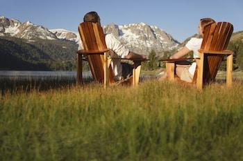 The Westin Monache Resort, Mammoth