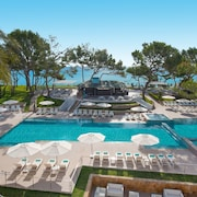 伊波羅之星穆羅海灘鄉村飯店