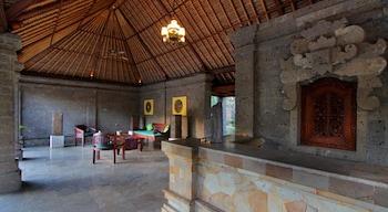 峇里馬塔哈瑞特比特飯店
