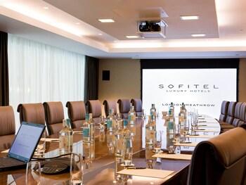 Sofitel London Heathrow