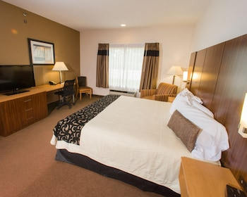 Northfield Inn, Suites & Conference Center - Springfield, IL 62702 - Guestroom