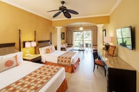 Junior Suite, Garden View (Free access to All 5 Hotels )