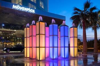 Hoteles de Movenpick Hotels & Resorts