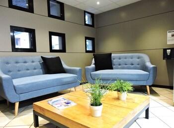 h tels bordeaux partir de 30 h tels pas chers. Black Bedroom Furniture Sets. Home Design Ideas