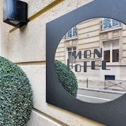 MonHotel Lounge & Spa