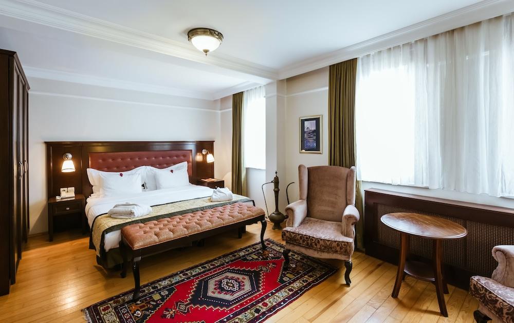 Tria Hotel - Special Class
