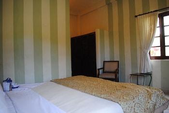 Los Mandarinos Boutique Spa and Hotel
