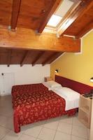 Standard Double or Twin Room, 1 Bedroom