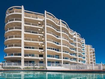 麗晶海灘酒店
