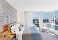 One Bedroom Suite with Balcony