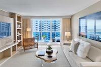 Room, 1 Bedroom, Balcony, Ocean View