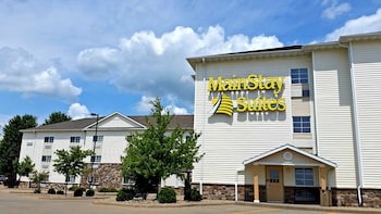MainStay Suites - Coralville, IA 52241 - Property Grounds