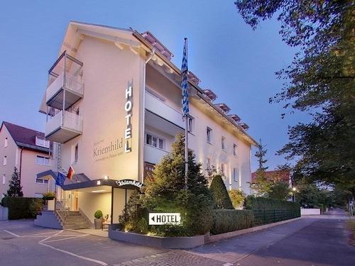 克里姆希爾德城市飯店