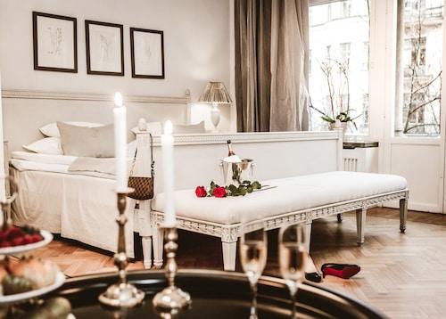 克裡斯蒂娜女王飯店