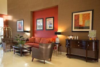 Holiday Inn Jacksonville E 295 Baymeadows - Jacksonville, FL 32256 - Lobby