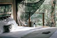 Original safari tent