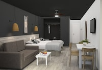 Apartment, 1 Bedroom (2 adults)