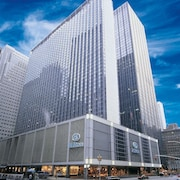 The Hilton Club - New York
