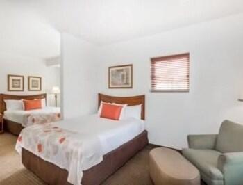 Hawthorn suites by wyndham panama city beach viaggi di for Parkway motors panama city