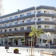 彼得魯布羅斯飯店公寓