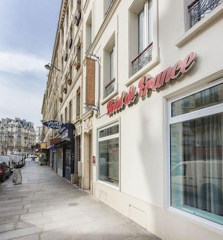 法國拉丁區飯店