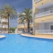 棕櫚花園公寓飯店